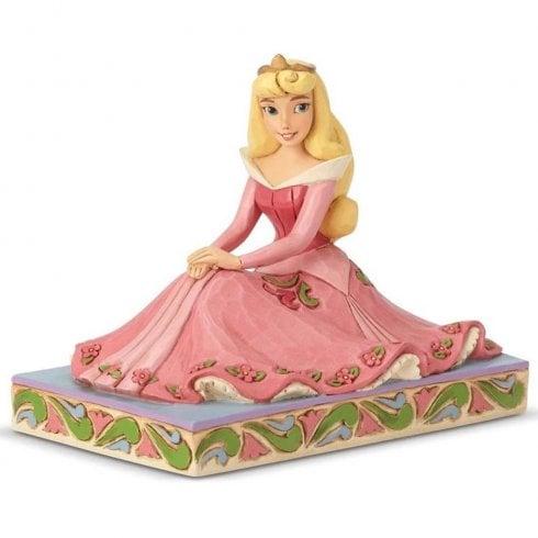 Disney Traditions Be True Aurora Figurine