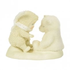 Beary Good Friends Figurine