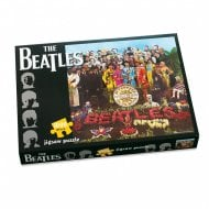 Beatles Sergeant Pepper 1000 Piece Family Jigsaw Puzzle
