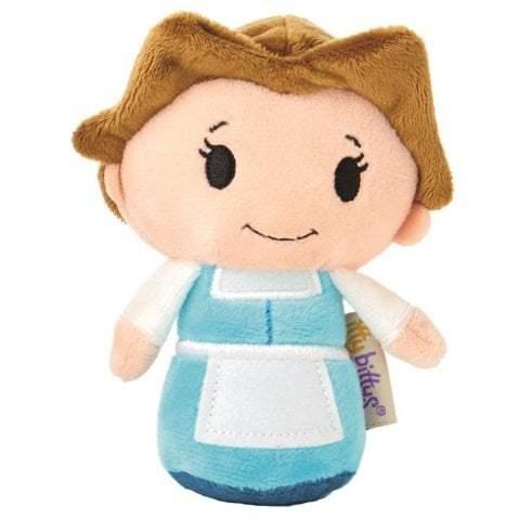 Hallmark Itty Bittys Beauty and the Beast - Belle