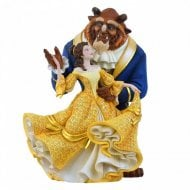 Beauty and the Beast Deluxe Figurine