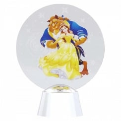 Beauty & The Beast Holidazzler