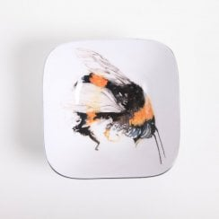 Bee Square Bowl 16cm