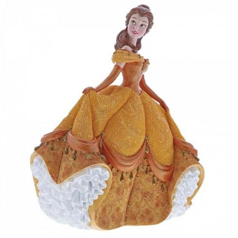 Disney Showcase Belle Haute Couture Figurine