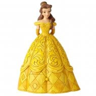 Belle Treasure Keeper Figurine