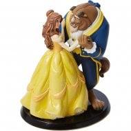 Belle Wedding Cake Topper