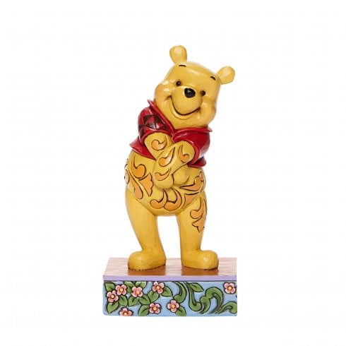 Disney Traditions Beloved Bear Winnie the Pooh