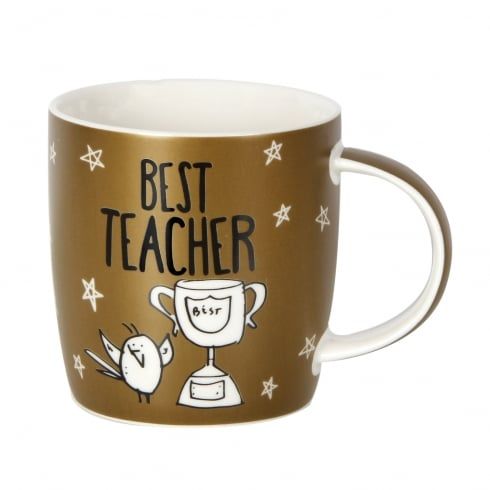 Eggcellent Gifts Best Teacher Mug