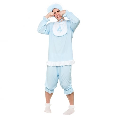 Wicked Costumes Big Cry Baby - Plus size