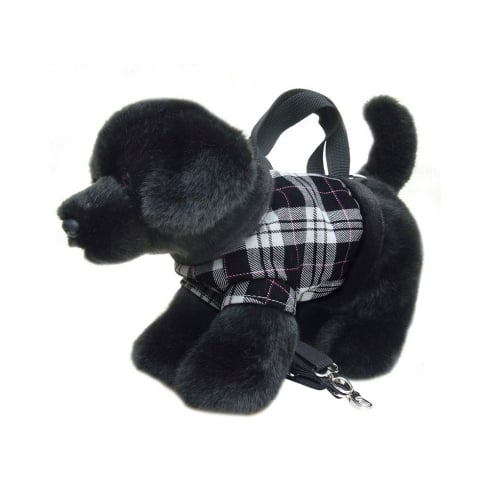 Faithful Friends Collectables Black Labrador Handbag