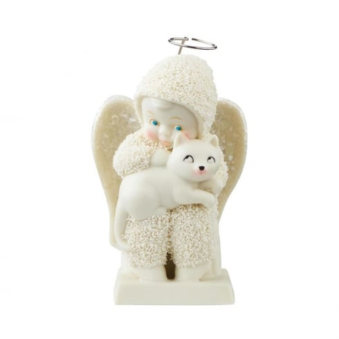 Snowbabies Bless The Beast - Knee Hug Figurine