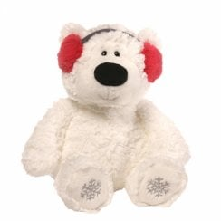 Blizzard Small Bear Soft Toy