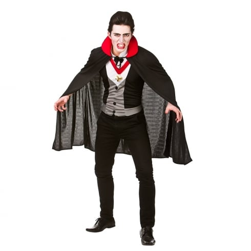 Wicked Costumes Bloodthirsty Vampire Large
