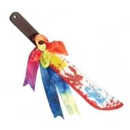 Bloody Clown Machete