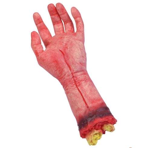 Bristol Novelty Bloody Hand/Severed Limb