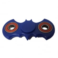 Blue Bat Fidget Spinner