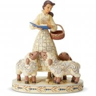 Bookish Beauty Belle Figurine