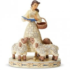 Bookish Beauty Belle Figurine