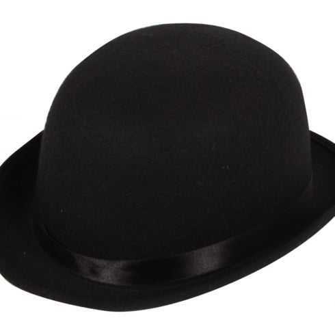 Wicked Costumes Bowler Hat