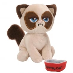 Box O Grump Everyday Grumpy Cat Soft Toy