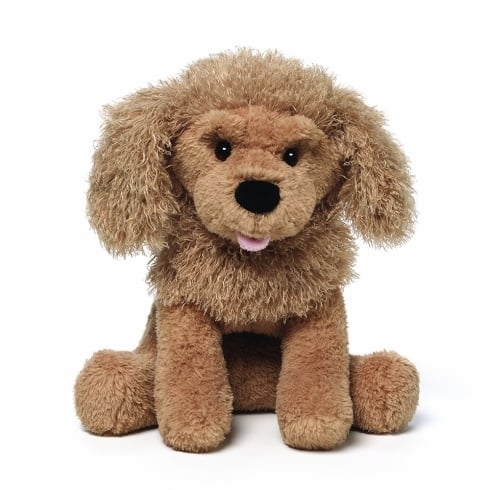 Gund Brinks The Lion Dog Soft Toy