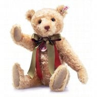 British Collection Teddy Bear 2019
