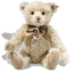 British Collections Teddy Bear 2017