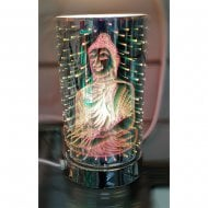 Buddha 3D Hurricane Touch Wax Burner