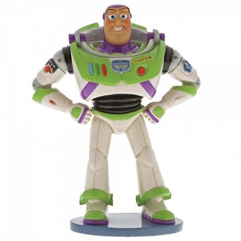 Disney Showcase Buzz Lightyear Toy Story Figurine