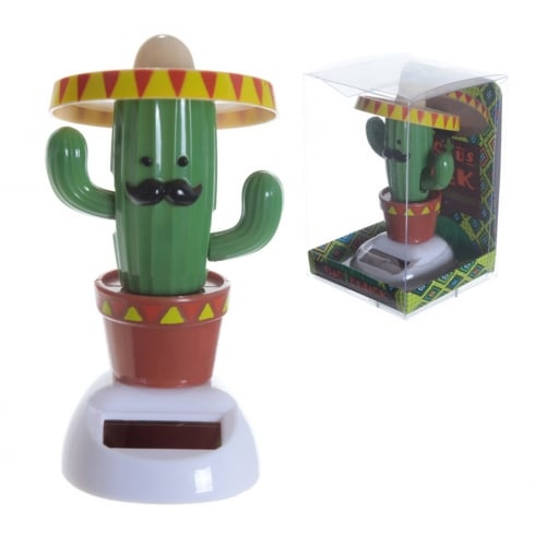 solar pals cactus with sombrero solar pal solar pals from the