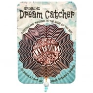 Cameron Spinning Dream Catcher