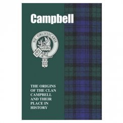 Campbell Clan Book