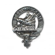 Campbell (of Argyll) Clan Crest Key Fob