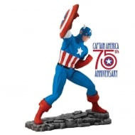 Captain America Figurine