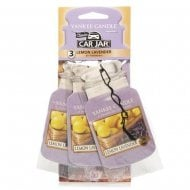 Car Jar Air Freshener Lemon Lavender Pack Of 3