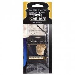 Car Jar Air Freshener Midsummers Night