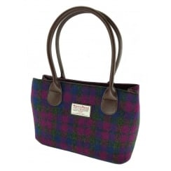 Cassley Heather Check