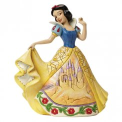 Castles In the Clouds Snow White Figurine