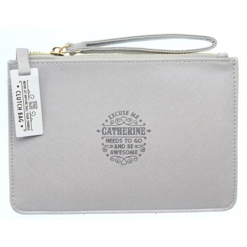 History & Heraldry Catherine Clutch Bag
