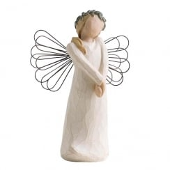 Celebrate Angel Figurine