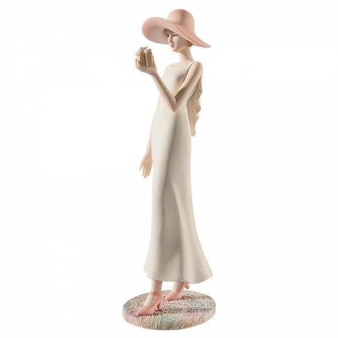 Hallmark Celebration Figurine