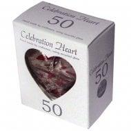 Celebration Heart - 50