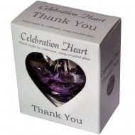 Celebration Heart - Thank You
