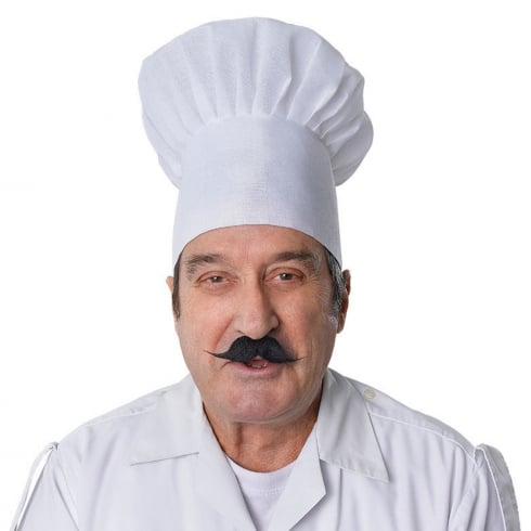 Bristol Novelty Chef Hat
