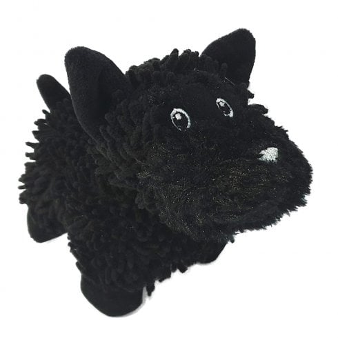 Thistle Products Ltd Chenille Scottie Dog