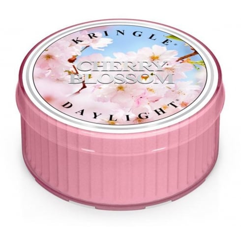 Kringle Cherry Blossom Daylight Candle