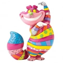 Cheshire Cat Figurine