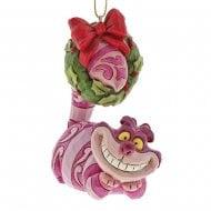 Cheshire Cat Hanging Ornament