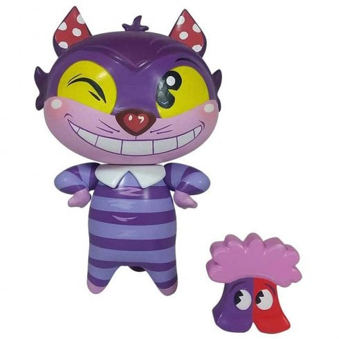 The World of Miss Mindy Presents Disney Cheshire Cat Vinyl