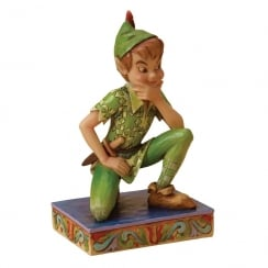Childhood Champion Peter Pan Figurine
